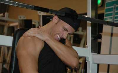 Prevent and Treat Common Bodybuilding Injuries