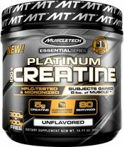 MuscleTech Platinum 100% Creatine product