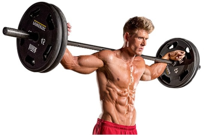 lean weight training